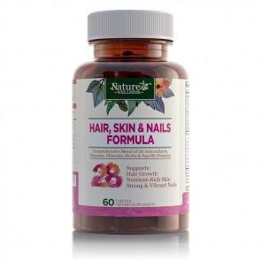 Natures Wellness Hari Skin And Nails | Bulu Box