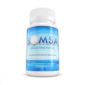 Nature's Wellness Market - SOMSA | Bulu Box - Sample Superior Vitamins and Supplements