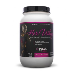 NLA For Her | Bulu Box - Sample Superior Vitamins and Supplements