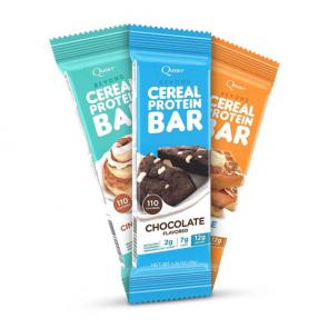 Quest Breakfast Bars | Bulu Box