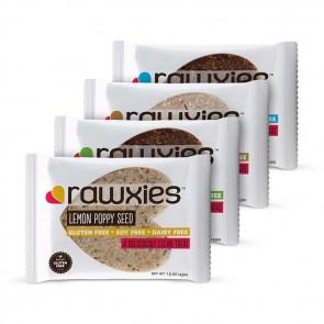 Rawxies | Bulu Box - sample superior vitamins and supplements