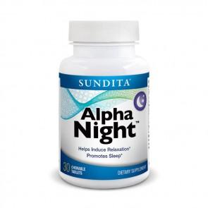 SunDita Alpha Night - Natural Sleep Aid | Bulu Box - sample superior vitamins and supplements